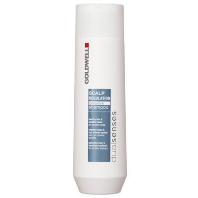 Goldwell Dual Senses Scalp Regulation Sensitive Shampoo
