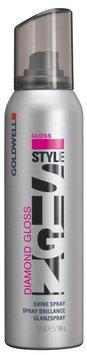 Goldwell Straight Diamond Gloss Shine Spray 4.1oz