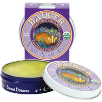 BADGER® Night-Night Balm
