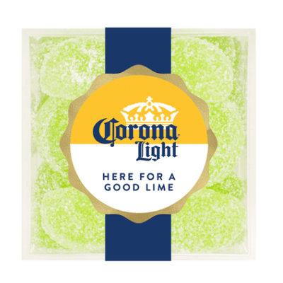 Sugarfina x Corona Light Here For A Good Lime