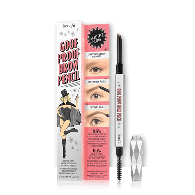 Benefit Cosmetics Goof Proof Eyebrow Pencil