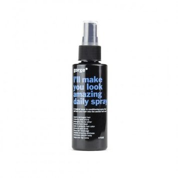 gorge* I'll Make You Look Amazing Daily Spray