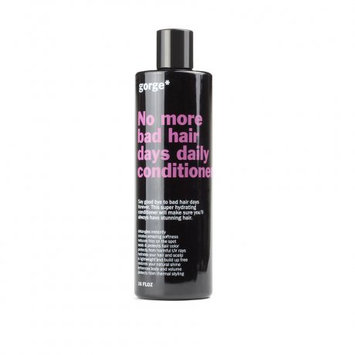 gorge* No More Bad Hair Days Conditioner