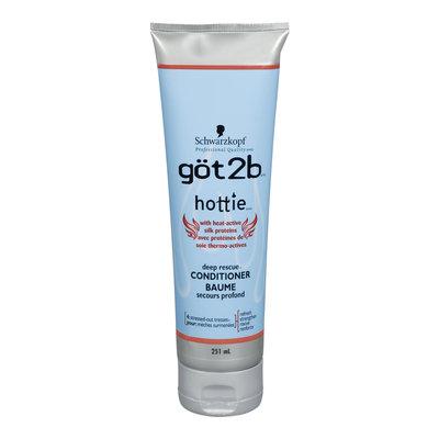 göt2b® Hottie Deep Rescue Conditioner