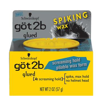 göt2b® Glued® Spiking Wax