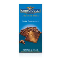 Ghirardelli Gourmet Milk Milk Chocolate