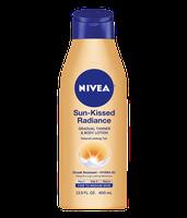 NIVEA Sun-Kissed Radiance Light to Medium Gradual Tanner