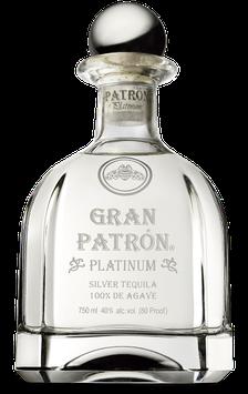 Gran Patrón Platinum