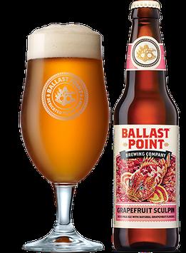 Ballast Point Grapefruit Sculpin India Pale Ale