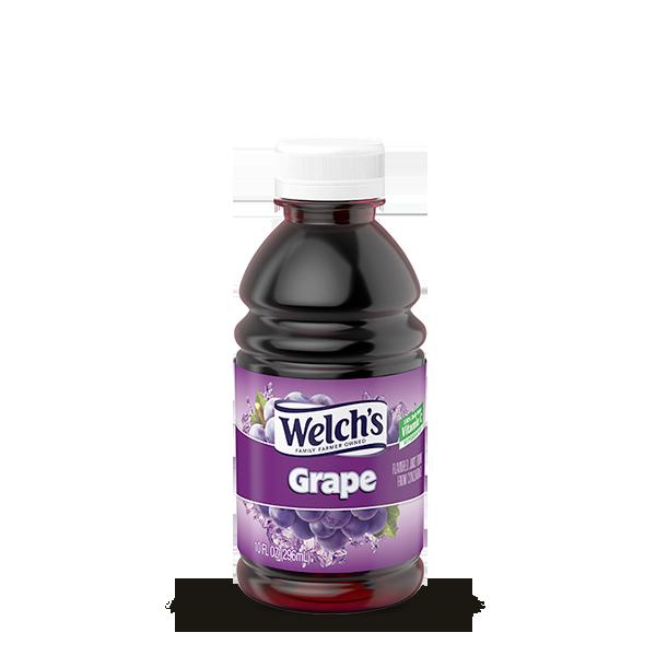 Welch's® Grape Juice Drinks