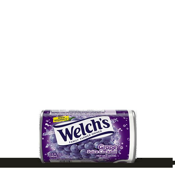 Welch's® Purple Grape Juice Cocktail Frozen Concentrate