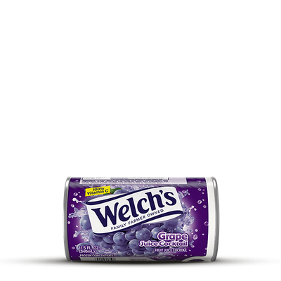 Welch's® Purple Grape Juice Cocktail Frozen Concentrate