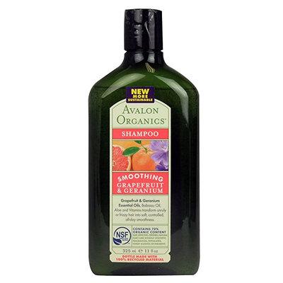Avalon Organics Grapefruit & Geranium Shampoo
