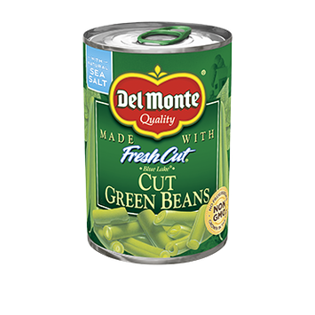 Del Monte Blue Lake® Cut Green Beans