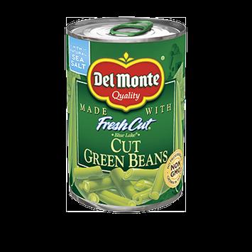 Del Monte Blue Lake® Cut Green Beans