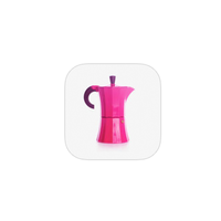 The Great Coffee Timer App