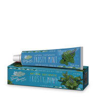 Green Beaver Frosty Mint Natural Toothpaste