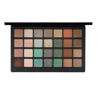 Natasha Denona Eyeshadow Palette 28- Green-Brown