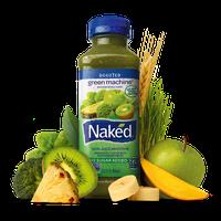Naked Food Green Machine