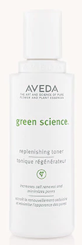 Aveda Green Science Replenishing Toner