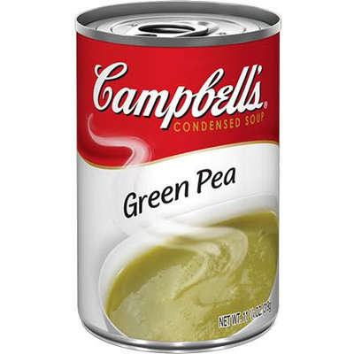 Campbell's® Green Pea Condensed Soup