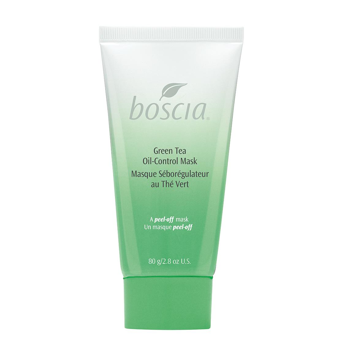 boscia Green Tea Oil-Control Mask