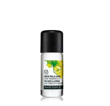 THE BODY SHOP® Green Tea & Lemon Home Fragrance Oil