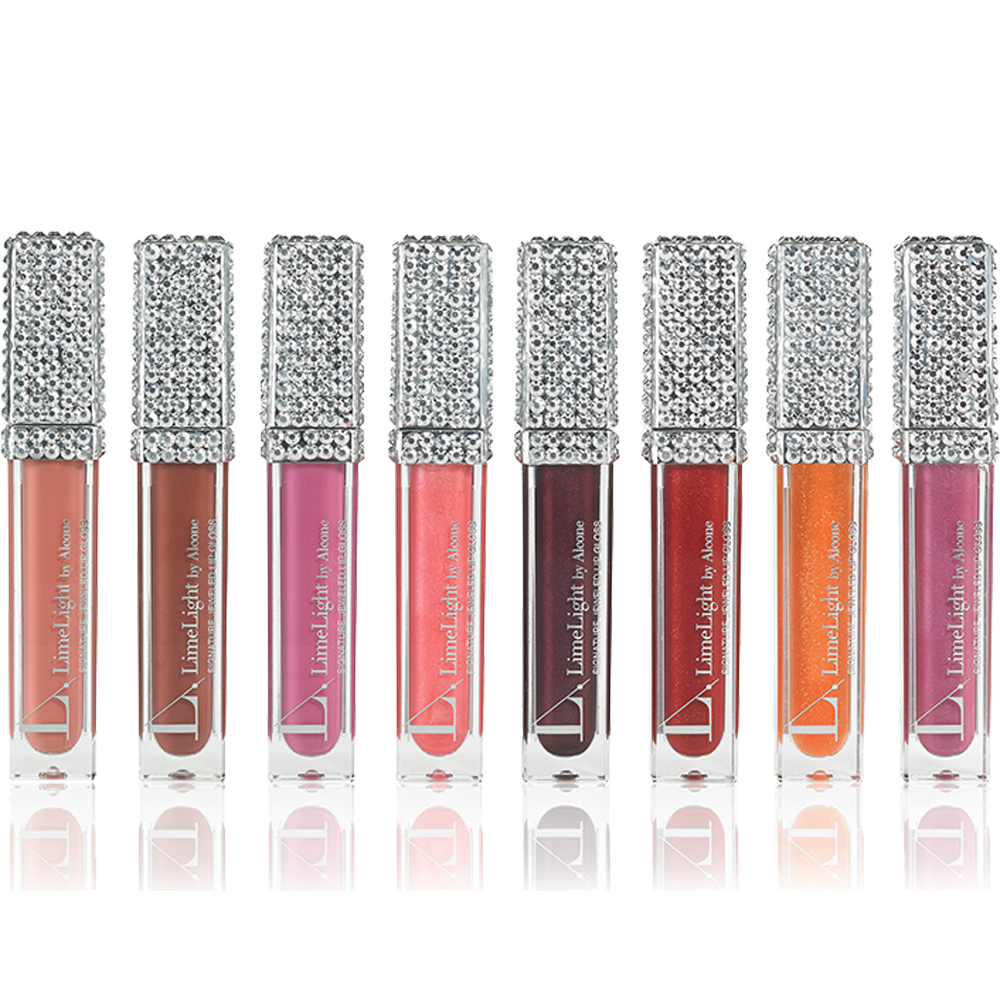 LimeLight BY Alcone Signature Jeweled Lip Gloss