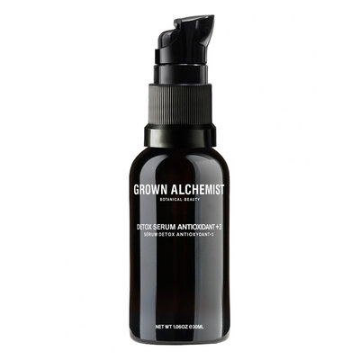 Grown Alchemist Detox Serum: Antioxidant+3, 30ml