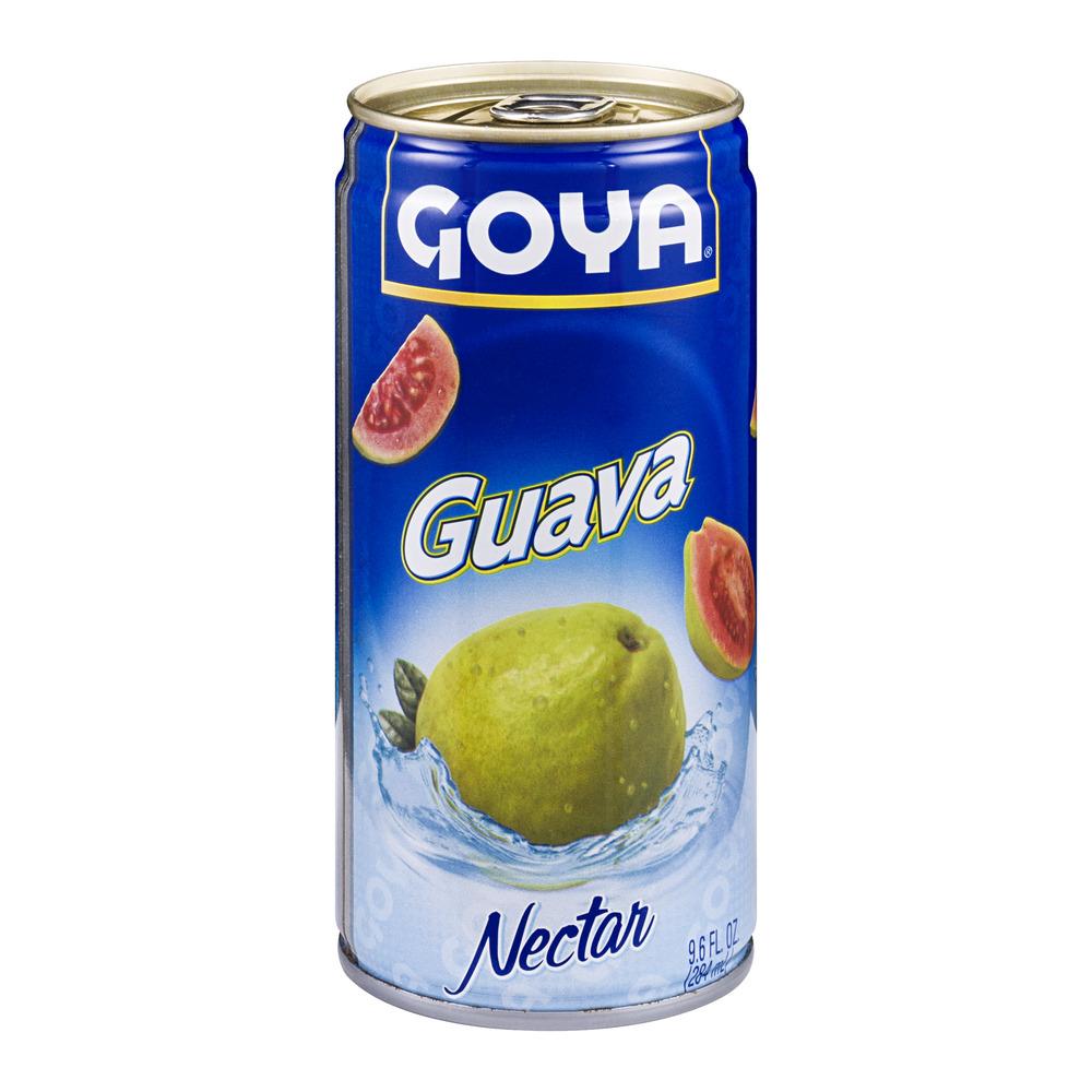 Goya® Guava Nectar