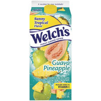 Welch's® Guava Pineapple Fruit Juice Cocktail