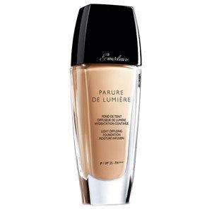 Guerlain Beige Clair Parure de Lumiere Light Diffusing Foundation
