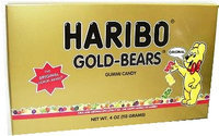Gummy Bears Box