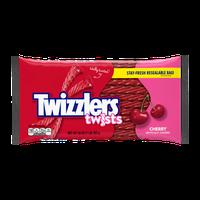 Twizzlers Twists Cherry Gummy Candy