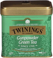 Twinings® Gunpowder Green Loose Tea Tin