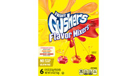 Fruit Gushers™ Flavor Mixers Fruit Flavored Snacks
