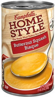 Campbell's® Homestyle Butternut Squash Bisque Soup