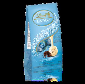 Lindt Lindor Stracciatella Chocolate