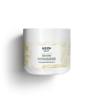 H2O Plus Sea Salt Body Scrub
