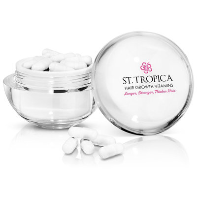 ST. TROPICA Hair Growth Vitamins