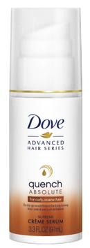 Dove Quench Absolute Supreme Crème Serum