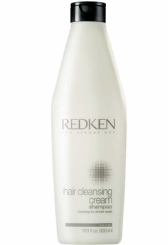 Redken Hair Cleansing Cream Shampoo