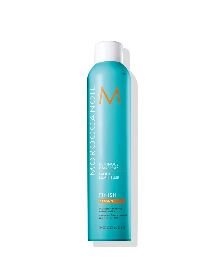 Moroccanoil® Luminous Hairspray Strong