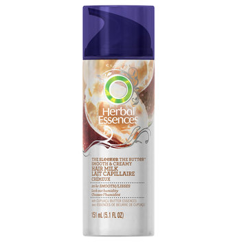 Herbal Essences The Sleeker The Butter Smooth & Creamy Hair Milk