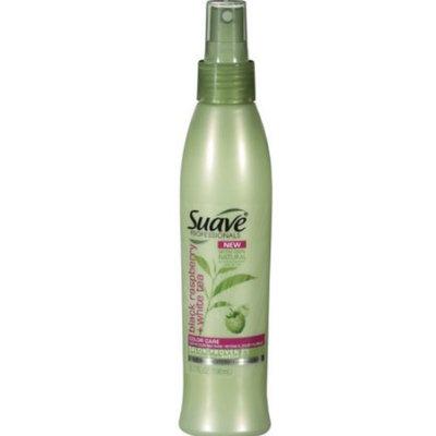Suave® Professionals Black Raspberry & White Tea Leave In Conditioner