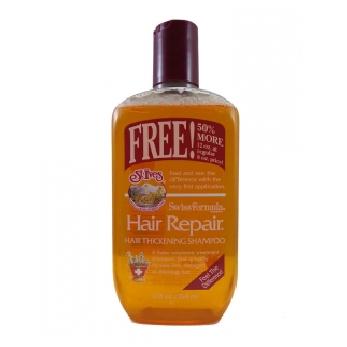 St. Ives Hair Repair Hair Thickening Shampoo