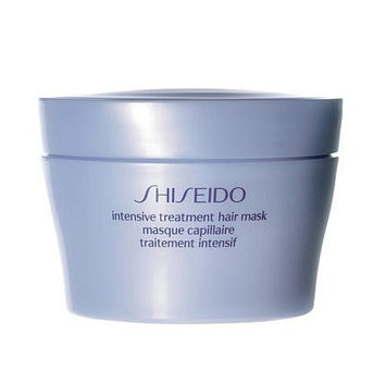 Shiseido Intensive Treatment Hair Mask