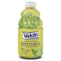 Welch's® Natural 100% Refrigerated Heirloom Niagara Grape Juice