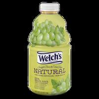 Welch's® Natural 100% Refrigerated Heirloom Niagara Grape Juice