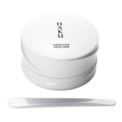 Shiseido - Haku Melano Cool White Solid